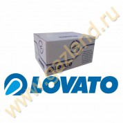 604800215 к-т Lovato EASY FAST SMART 4 цил. 2012 (метан)